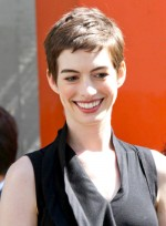 Short, Edgy Hairstyles