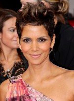 Short, Edgy Hairstyles with Highlights