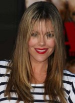Long, Layered Hairstyles with Bangs