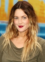 Long, Edgy Hairstyles for Coarse Hair