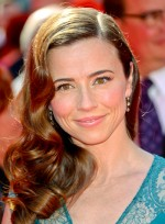 Long, Sophisticated, Brunette Hairstyles