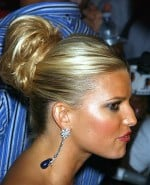 Long, Chic Hairstyles for Square Faces