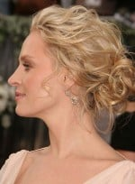 Long, Party Hairstyles for Oval Faces