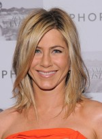 Medium, Blonde Hairstyles for Oval Faces