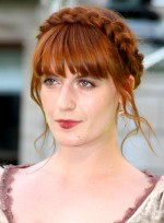 Updos with Bangs