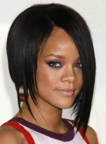 Layered Hairstyles for Diamond Faces