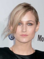 Tousled Hairstyles for Oval Faces