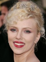 Homecoming Hairstyles for Heart-Shaped Faces