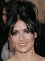 Party Hairstyles for Square Faces