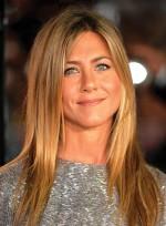 Jennifer Aniston's Look in 10
