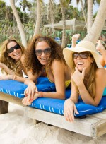 Weekend Getaways with the Girls