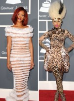 Craziest Grammy Looks
