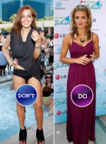Spring Break Style Dos and Don'ts