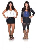 Summer-to-Fall Fashion Dare