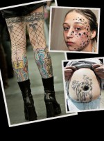 19 Ugly Tattoo Mistakes