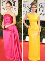 Golden Globes: Best Dress of Every Color
