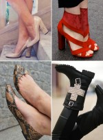Real Girls Wear: 'My Favorite Shoes'
