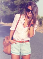 Hot Trend: Preppy Chic