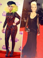 Now and Then: Fashion at the MTV VMAS