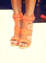 Fashion Week Shoe Candy