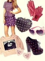 Feel the Love Fashion