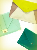 Want it, Need it: Clutches