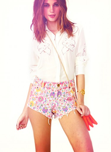 Hottest Printed Shorts for Summer