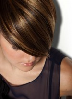 The Best Colors for Hair Highlights
