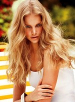 How to Style Long, Wavy Hair