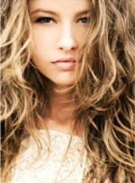 Tousled Hair How-To