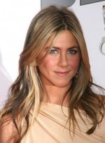 Golden Brown Hair with Blonde Highlights