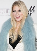 Meghan Trainor's Clinique Makeup Bag is Here