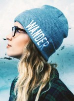 8 Stylish Ways to Wear a Beanie