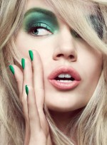 10 St. Patrick's Day Nail Ideas (That Aren't Crazy)