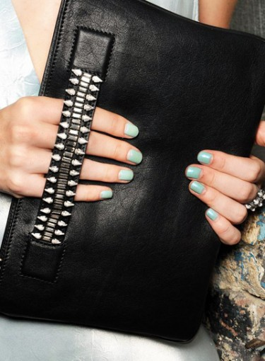 The Freshest Pastel Polishes for Spring