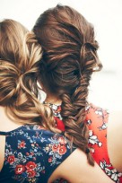 9 Easy Summer Braids You Can Actually Do Yourself