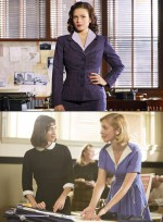 8 Boss TV Ladies Whose Style We'd Love To Steal