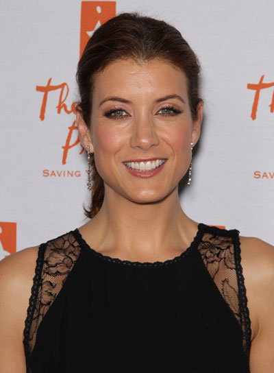 Kate Walsh Medium, Red Ponytail