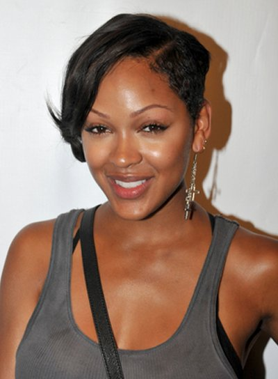 Short Funky Black Hairstyles Beauty Riot